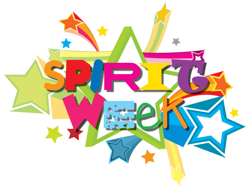 May+Mayhem+Spirit+Week