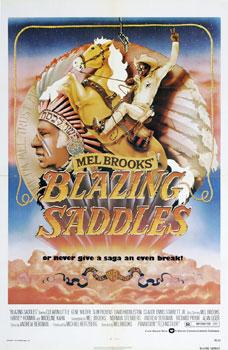 Gene Wilder Tribute Part 2/Blazing Saddles Review