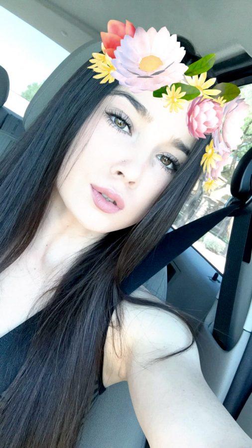 Meet Chloe Dowlearn