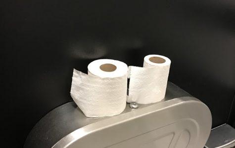 School Annoyances: The Toilet Paper Problem