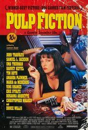 Why Pulp Fiction is a classic