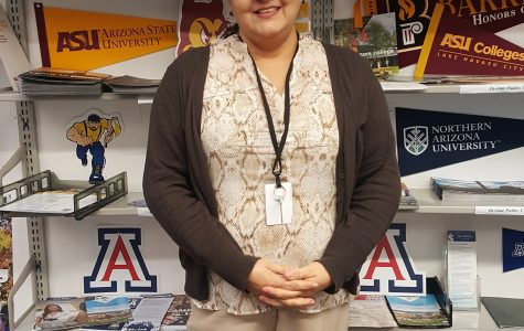 Mrs. Ciulei Gets You the Help You Need for College