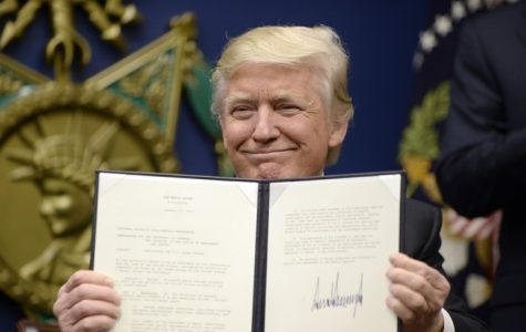 "OPINION: ""Muslim Ban"" is Coined by the Masses After Trump Signs Order"