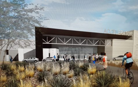 Agua Fria District Breaks Ground on Fifth School