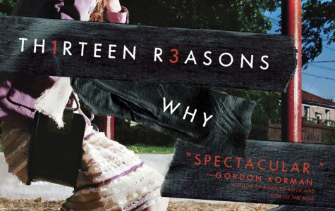 13 reasons why you need to read this book!