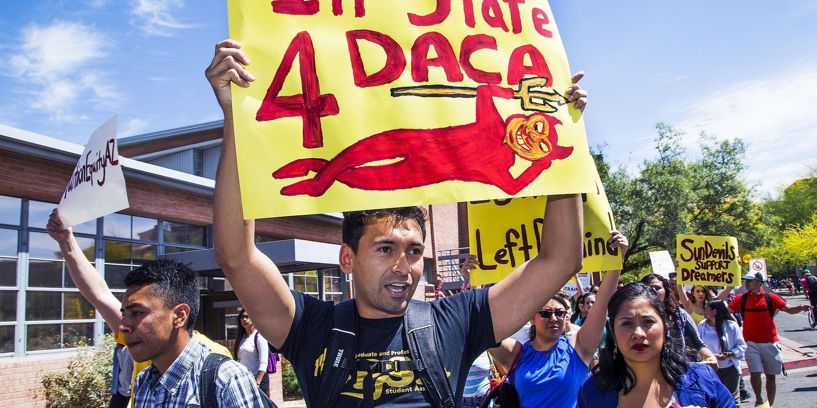 dreamers-tuition-protest