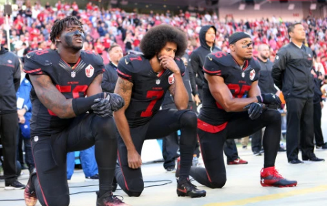 OPINION: NFL Protests Are About Standing Against Injustice