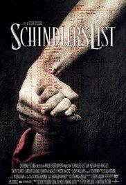 SchindlersListPoster