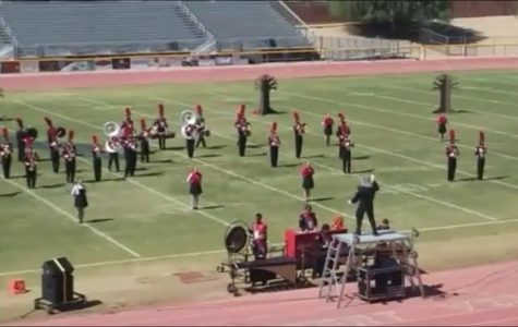 Opinion: Agua Fria's Marching Band; Back and Better Than Ever
