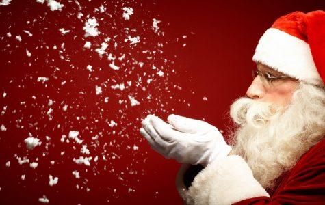 A Philosophical Debate: Is Santa Real?