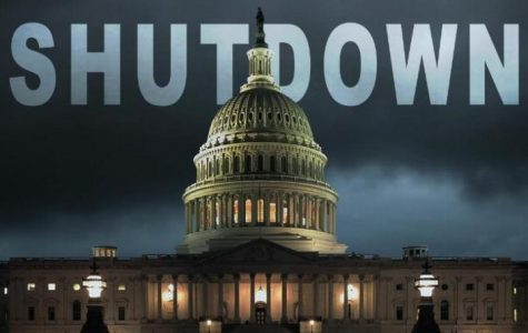 What You Need To Know About a Government Shutdown
