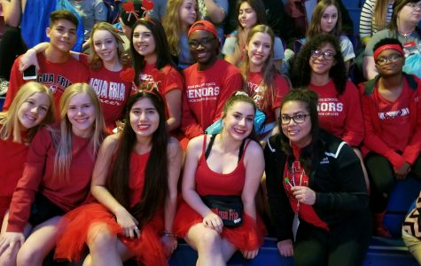 Student Council Goes to State Conference