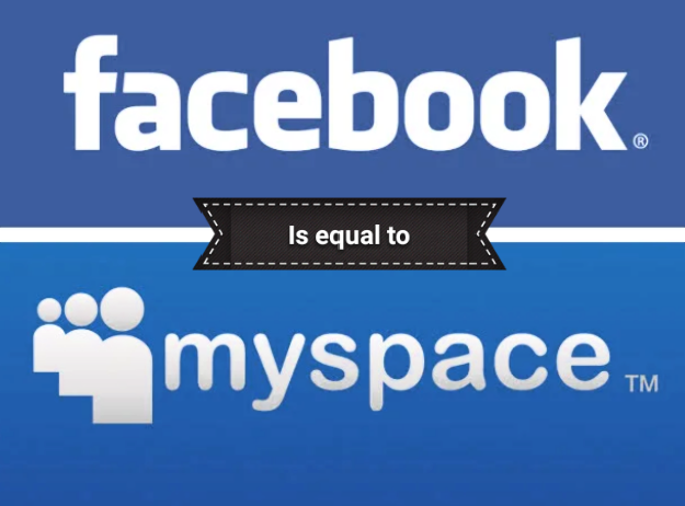 Picture For Scientist Recieves Nobel Prize For Discovery That Facebook Is Actually MySpace