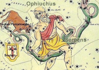 Is Ophiuchus the 13th Zodiac?