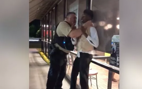 More Police Brutality Leaves Many Outraged, Again
