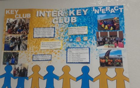 New Club Combines Interact and Key Club