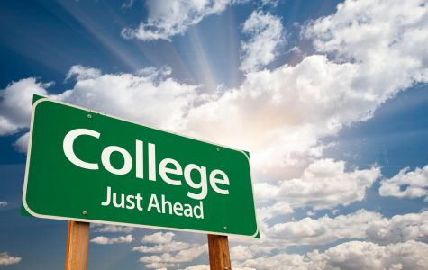 College & Career Center Here to Help Get You Set for College