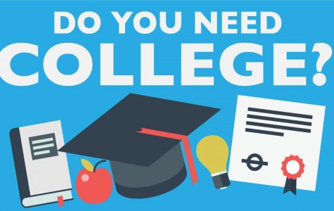 OPINION: Is College Worth It?