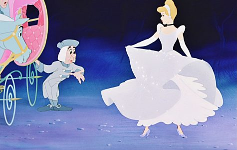 Audition for AFHS's Next Musical, 'Cinderella'
