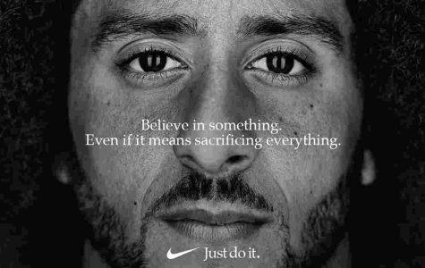 OPINION: The Nike Protests Are Racist and Nonsensical