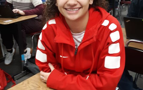 Meet Taylyn Cervantez