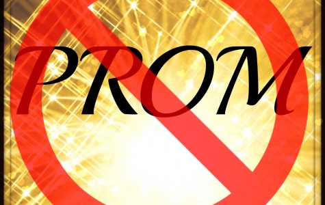 Prom Is Cancelled!