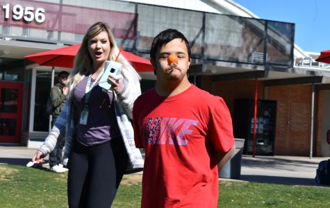 Unity Week Brings Awareness to Exceptional Students