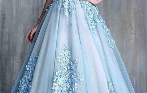 Where To Buy Your Prom Dress