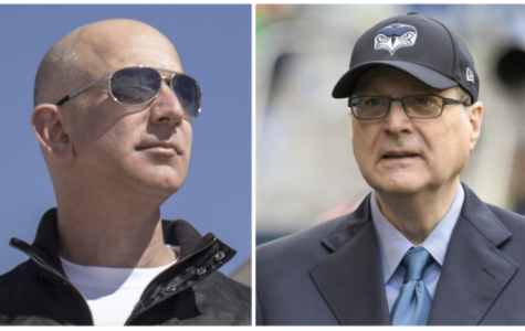 Seattle Seahawks Franchise Sold to Jeff Bezos