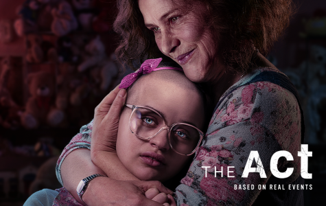 The Act: The Story of Dee Dee and Gypsy