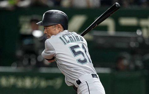 Ichiro Suzuki Retires