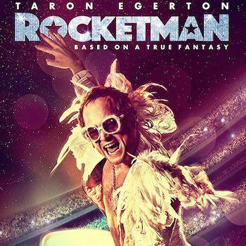 Rocketman-poster