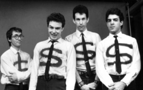 Punk Band Dead Kennedys Show Relevence 40 years After Their Conception