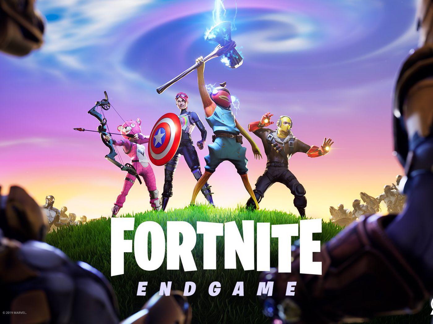Fortnite_Avengers_Endgame
