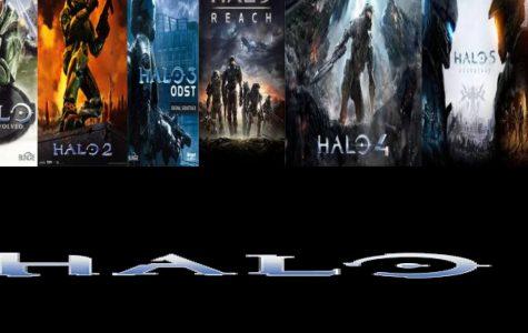 A History of Halo