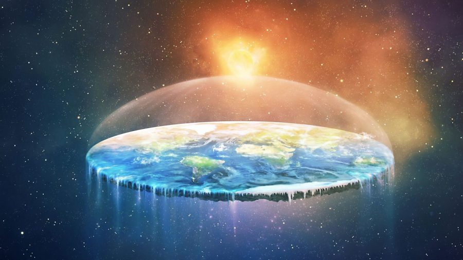 The Prevalence of the Flat Earth Theory