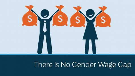 OPINION: The Gender Wage Gap is a Myth