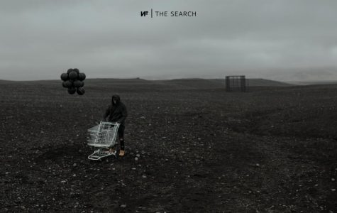 NF's Returns From Hiatus with Personalized 'The Search'