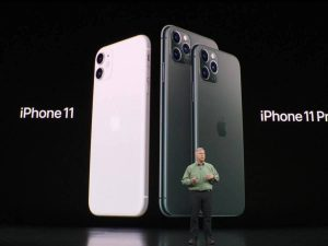 We're Apple-auding the Newest iPhone