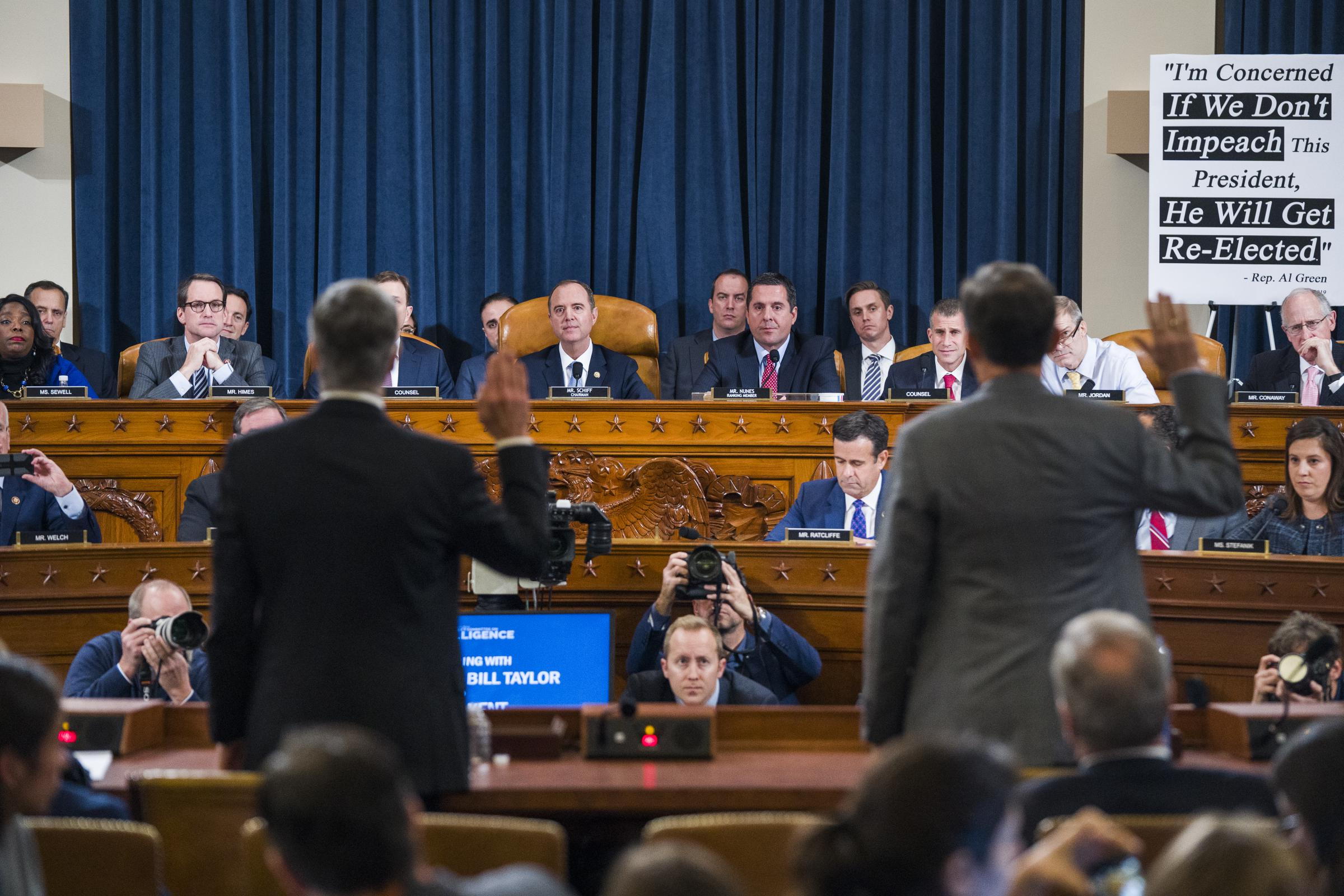 Copy of Impeachment Inquiry