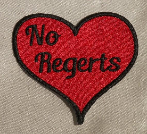 regerts