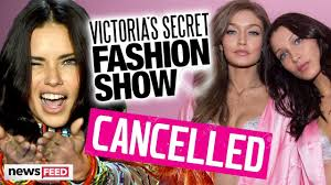 The Cancellation of the Victoria