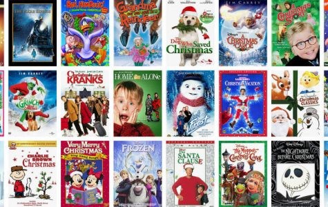 Agua Fria's Favorite (and Least Favorite) Christmas Movies