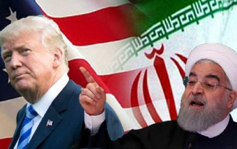 Tensions With Iran Rise After Trump Orders Killing of General