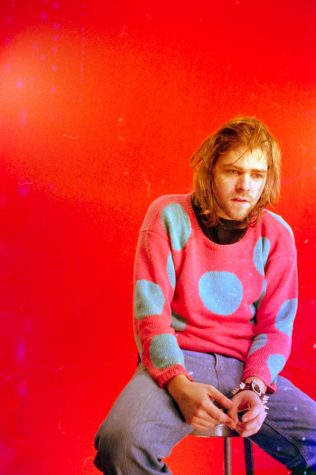 "Ariel Pink's ""Haunting"" Sound In The Music Industry"