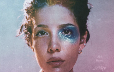 Halsey Album Review: Is it Really