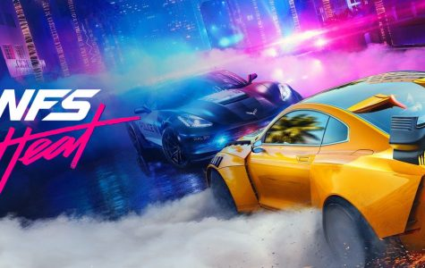 Need for Speed or Need for Content ?