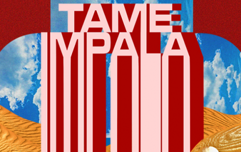 It Might Be Time...To Grab Your Tickets For Tame Impala's Upcoming Concert