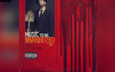 "Eminem's New Music Will Really ""Murder"" the Rap Game"