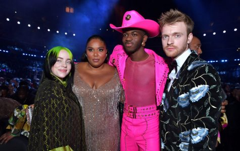 2020 Grammy's Filled With Many Surprises